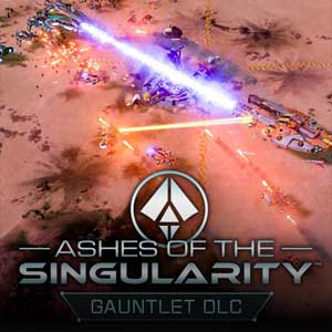 Ashes of the Singularity Gauntlet