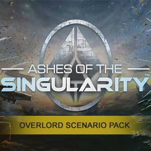 Buy Ashes of the Singularity Overlord Scenario Pack CD Key Compare Prices
