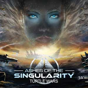 Ashes of the Singularity Turtle Wars