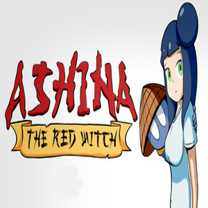 Ashina The Red Witch