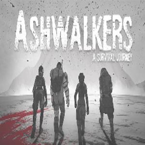 Ashwalkers A Survival Journey