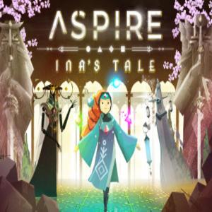 Aspire Ina's Tale