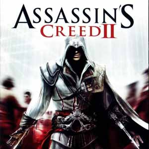 Buy Assassins Creed 2 PS3 Game Code Compare Prices