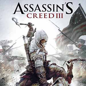 Buy Assassins Creed 3 PS3 Game Code Compare Prices