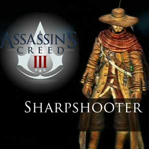 Buy Assassins Creed 3 Sharpshooter CD Key Compare Prices