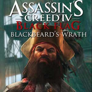 Buy Assassins Creed 4 Black Flag Blackbeards Wrath CD Key Compare Prices