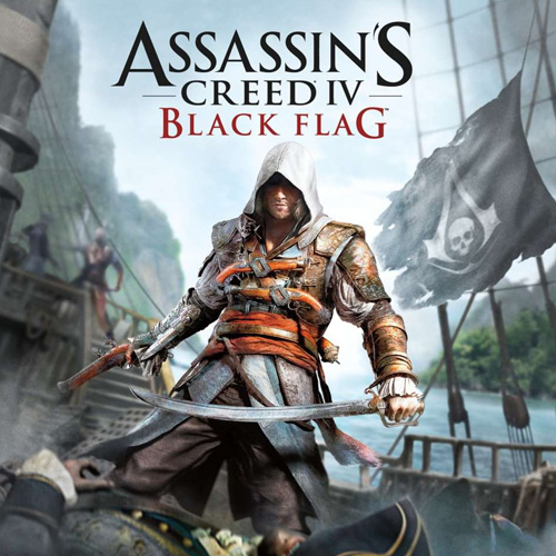 Buy Assassins Creed 4 Black Flag Xbox 360 Code Compare Prices