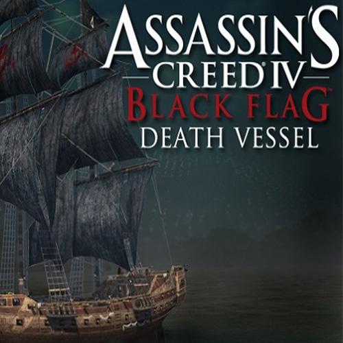 Buy Assassin's Creed 4 Black Flag Death Vessel Pack CD Key Compare Prices