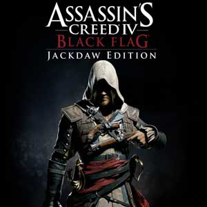 Buy Assassins Creed 4 Black Flag Jackdaw Edition PS4 Game Code Compare Prices