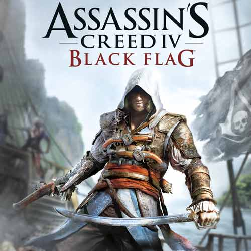 Buy Assassins Creed 4 - Black Flag PS3 Game Code Compare Prices