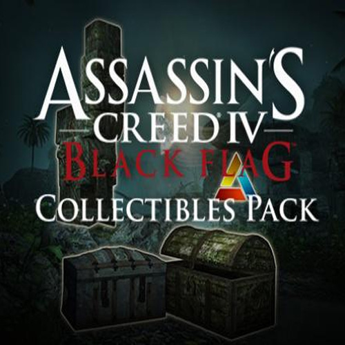 Buy Assassin's Creed 4 Black Flag Time Saver Collectibles Pack CD Key Compare Prices