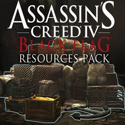 Buy Assassin's Creed 4 Black Flag Time Saver Resources Pack CD Key Compare Prices