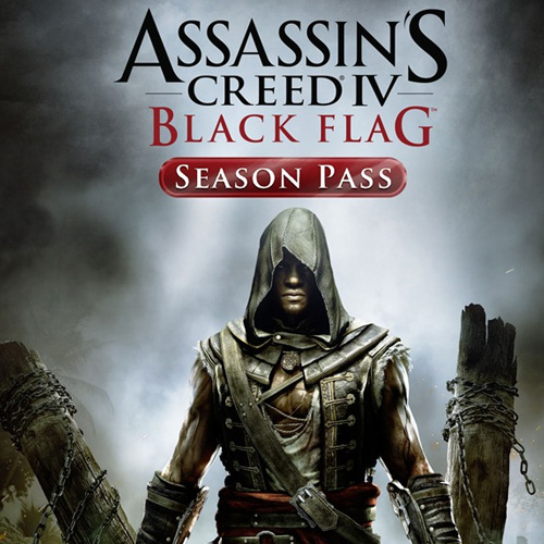 Buy Assassins Creed 4 Season Pass PS4 Game Code Compare Prices
