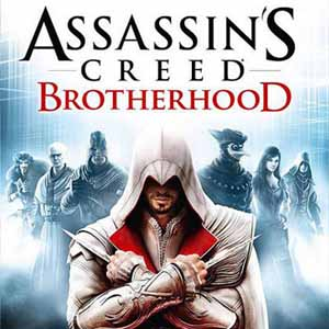 Buy Assassins Creed Brotherhood PS3 Game Code Compare Prices