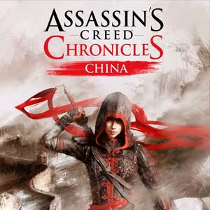 Buy Assassin's Creed Chronicles China Xbox One Compare Prices