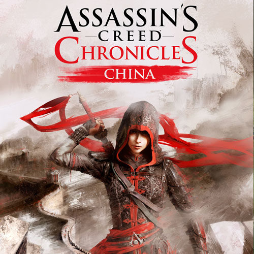 Buy Assassins Creed Chronicles China PS4 Game Code Compare Prices