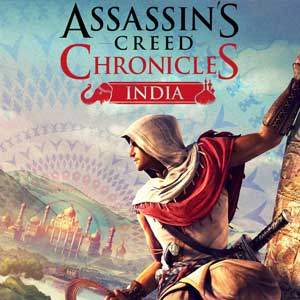 Buy Assassin's Creed Chronicles India Xbox One Compare Prices
