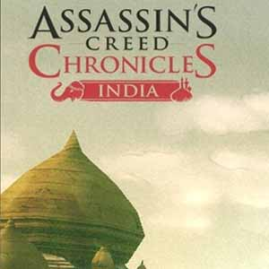 Buy Assassins Creed Chronicles India CD Key Compare Prices
