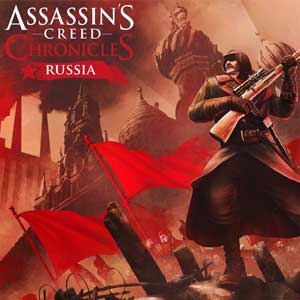 Buy Assassin's Creed Chronicles Russia Xbox One Compare Prices