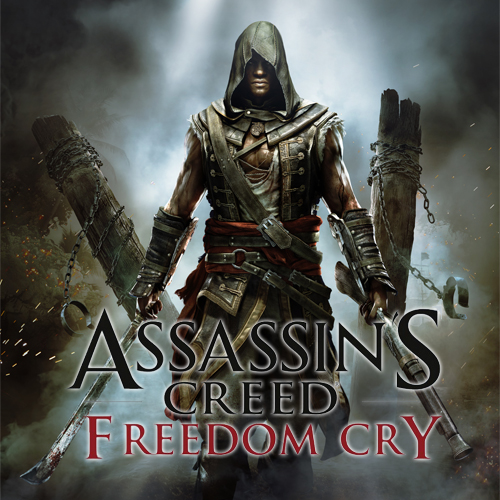 Buy Assassins Creed Freedom Cry CD Key Compare Prices