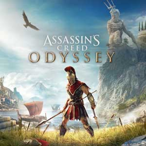 Buy Assassin's Creed Odyssey PS4 Compare Prices