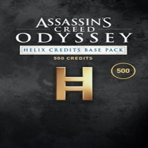 Buy Assassins Creed Odyssey Helix Credits Base Pack PS4 Compare Prices