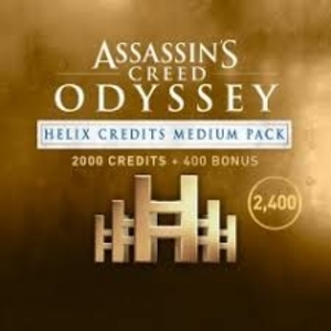 Buy Assassins Creed Odyssey Helix Credits Medium Pack Xbox One Compare Prices