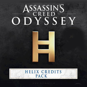 Assassin's Creed Odyssey Helix Credits Pack