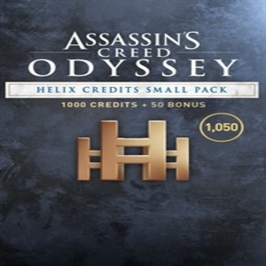 Buy Assassins Creed Odyssey Helix Credits Small Pack PS4 Compare Prices