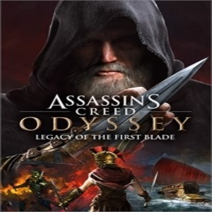 Buy Assassins Creed Odyssey Legacy of the First Blade PS4 Compare Prices