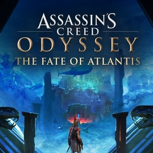 Buy Assassin's Creed Odyssey The Fate of Atlantis PS4 Compare Prices