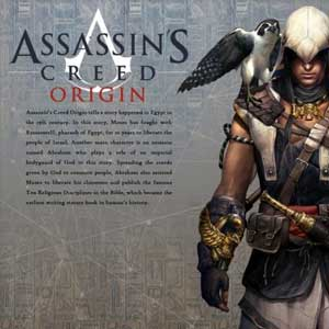 Buy Assassins Creed Origins PS4 Game Code Compare Prices