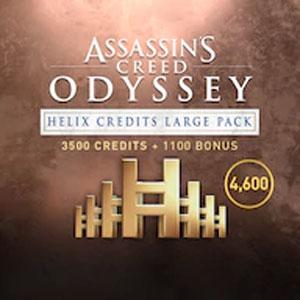 Assassin's Creed Origins Helix Credits