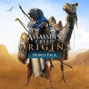 Assassin's Creed Origins Horus Pack