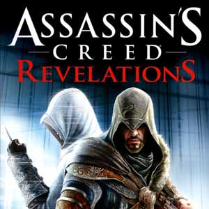 Buy Assassins Creed Revelations Xbox 360 Code Compare Prices