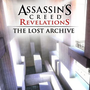 Buy Assassins Creed Revelations The Lost Archive CD Key Compare Prices