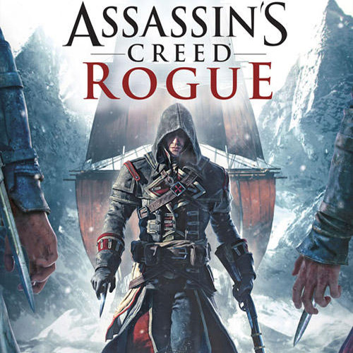 Buy Assassins Creed Rogue PS3 Game Code Compare Prices