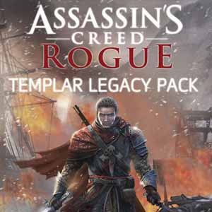 Buy Assassins Creed Rogue Templar Legacy Pack CD Key Compare Prices