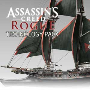 Buy Assassins Creed Rogue Time Saver Technology Pack CD Key Compare Prices