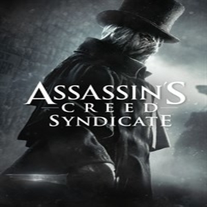 Assassins Creed Syndicate Jack the Ripper