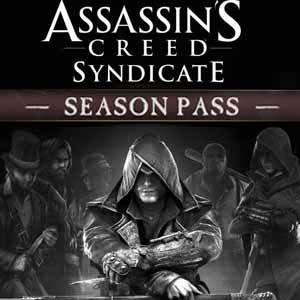 Buy Assassin's Creed Syndicate Season Pass PS4 Compare Prices