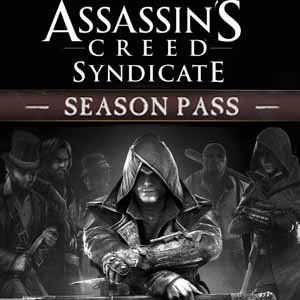 Buy Assassins Creed Syndicate Season Pass CD Key Compare Prices
