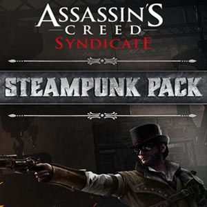 Buy Assassins Creed Syndicate Steampunk Pack CD Key Compare Prices