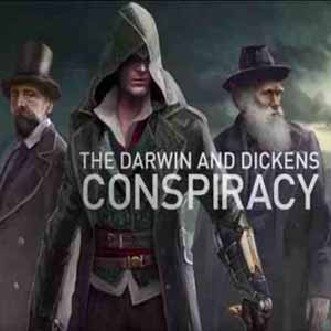 Assassins Creed Syndicate The Darwin and Dickens Conspiracy