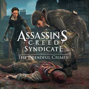 Assassins Creed Syndicate The Dreadful Crimes