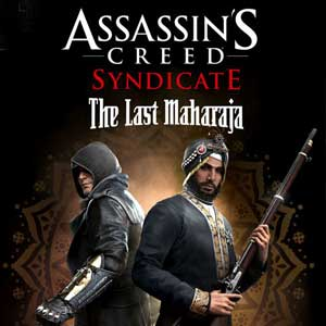 Buy Assassins Creed Syndicate The Last Maharaja CD Key Compare Prices