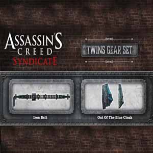 Buy Assassins Creed Syndicate Twins Gear Set CD Key Compare Prices