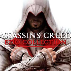 Buy Assassins Creed The Ezio Collection PS4 Game Code Compare Prices
