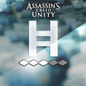 Assassin's Creed Unity Helix Credits