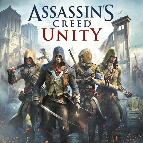 Buy Assassins Creed Unity Season Pass CD Key Compare Prices